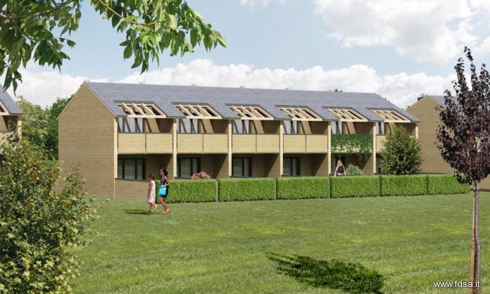 Case antisismiche in legno fdsa for Casa legno antisismica costo