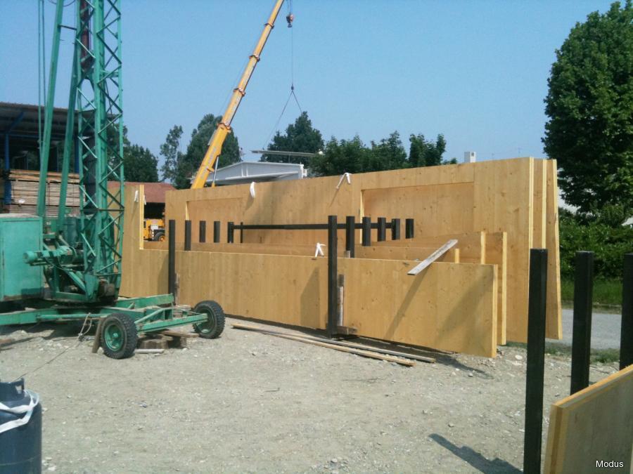 Case prefabbricate in legno fdsa for Case legno xlam