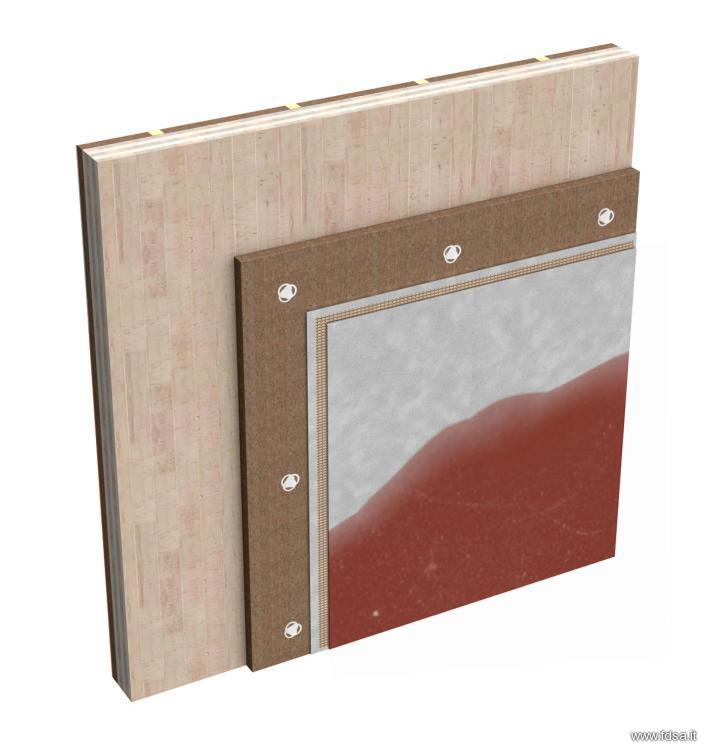 Illustrazioni di case in legno fdsa for Case in legno xlam