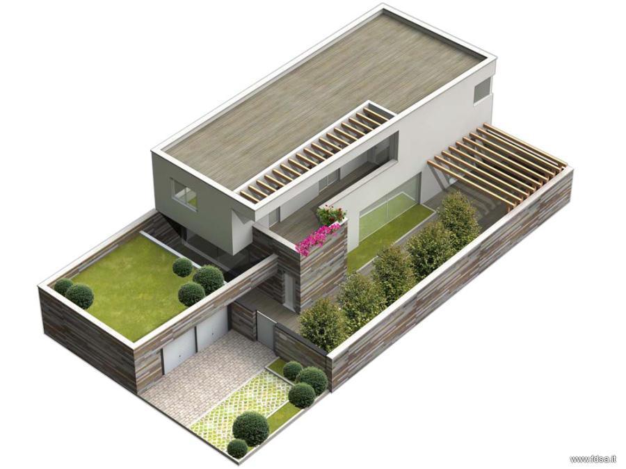 Illustrazioni di case in legno fdsa for Permessi per case in legno
