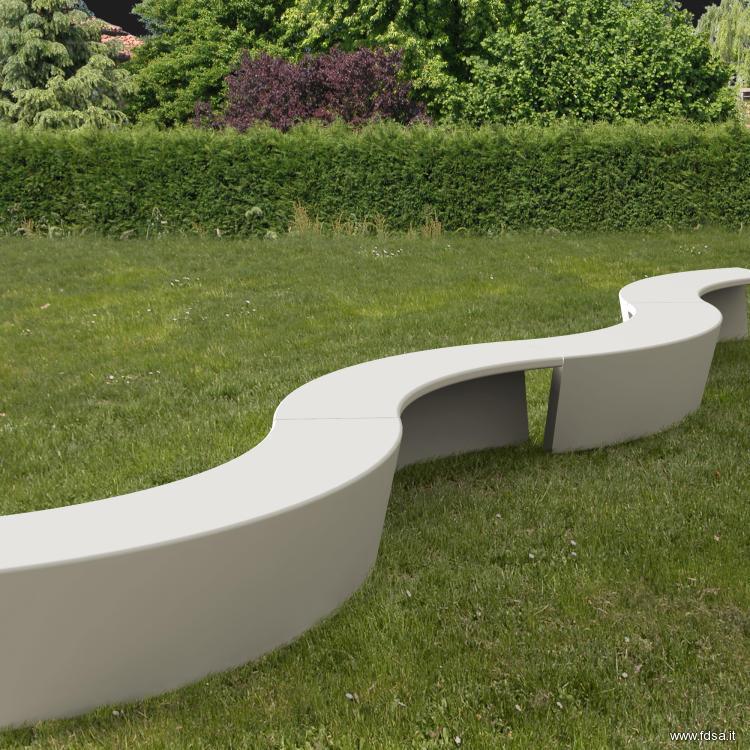 Rendering a reggio emilia parma fdsa for Rendering giardino